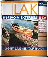 """Яхтный, алкидно-уретаной лак """"Chemolak U1066"""" 0,75л."""