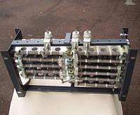 Блок резисторов Б6 У2 ИРАК 434.332.004-02