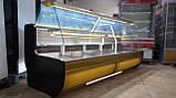 Витрина кондитерская Jordao 2.8 м. бу, кондитерский прилавок б у, фото 2
