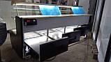 Витрина кондитерская Jordao 2.8 м. бу, кондитерский прилавок б у, фото 5