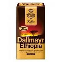 Даллмайер Эфиопия в зернах / Dallmayr Ethiopia 500г