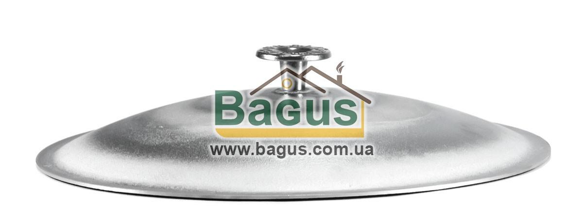 Крышка алюминиевая 30см для посуды ПРОЛИС (Кр-300)