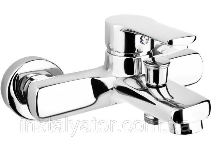Смеситель для ванны без душевого комплекта Armatura Selen 4414-010-00