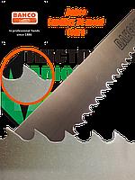 Биметаллическая ленточная пила по металлу Bahco Sandflex Cobra 3851