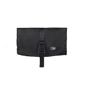 M-Tac сумка для туалетных принадлежностей Elite черная, фото 2