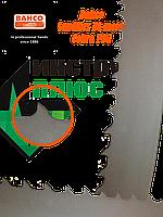 Биметаллическая ленточная пила по металлу Bahco Sandflex Cobra PSG 3851