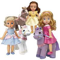 Іграшки для дівчинки