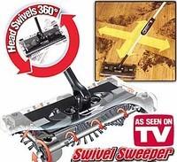 Электрическая швабра Свифел Свипер«Swivel Sweeper», фото 1