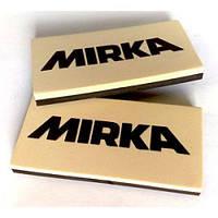 Ручной шлифовальный блок-ракель 128х63х16мм  Mirka