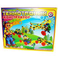 Конструктор технотроник техно код: Техно 0830
