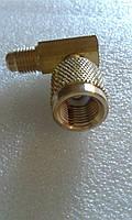 Переходник VALUE V 02 угловой (на R-410), фото 1