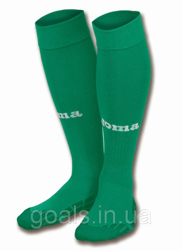 Гетры футбольные PROFESIONAL Зеленые