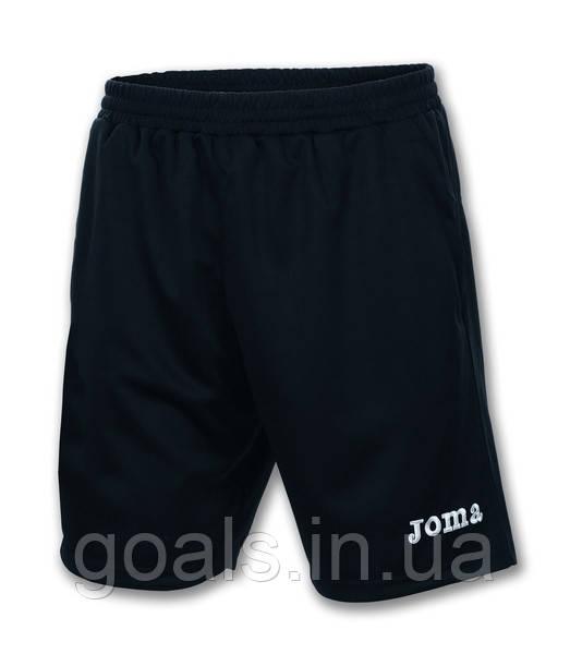 Судейские шорты ARBITRO черные XL