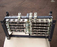 Блок резисторов Б6 У2 ИРАК 434.332.004-04