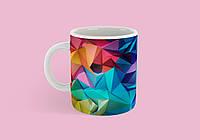 Чашка брендированая сувенирная