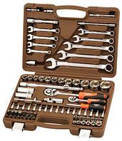 Ombra OMT82S Набор инструментов Ombra из 82 предметов