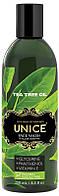 Tea Tree Oil UNICE Очищающий гель для умывания с чайным деревом 250 мл, код 3609014
