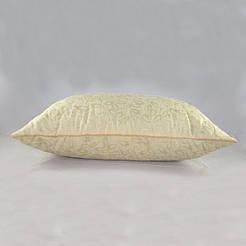 Подушка Savanna полиэфирный холлофайбер ст. микрофибра,  уп. 70х70