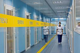 """Проект лабораторного центра """"Synevo"""" в г. Киев 2"""