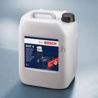 Тормозная жидкость DOT 4 (5 л) BOSCH 1987479108