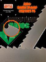 Биметаллическая ленточная пила по металлу Bahco Sandflex King Cobra PQ 3854