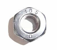 Гайки М12 DIN 6915 с классом прочности 10.0, фото 1