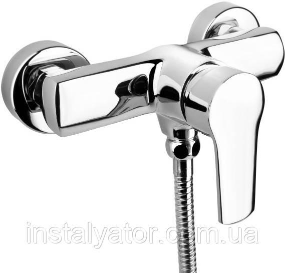 Змішувач для душа без душового комплекту Armatura Selen 4416-010-00
