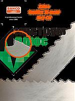 Биметаллическая ленточная пила по металлу Bahco Sandflex Easy-cut 3857