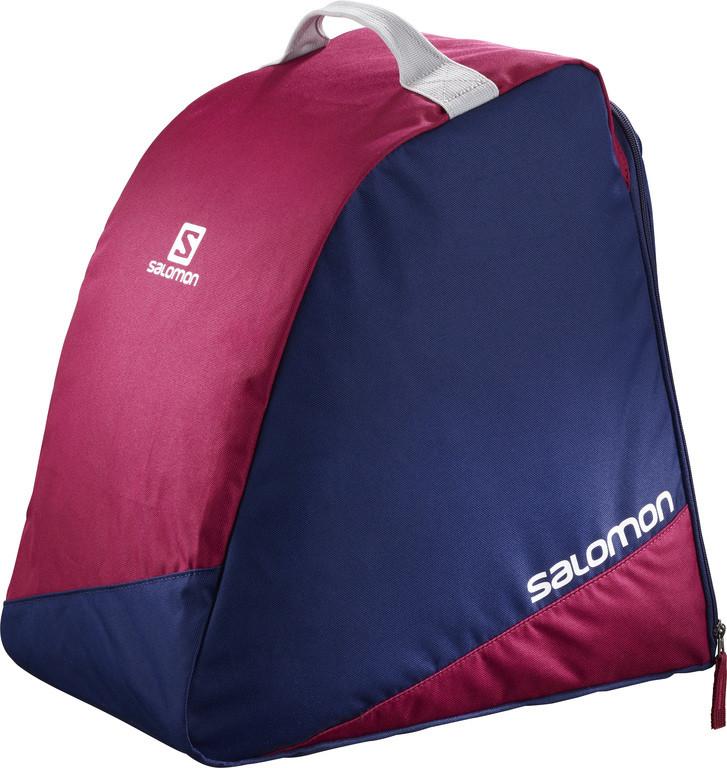Сумка для ботинок Salomon original bootbag beet red/medi (MD)
