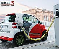 Страхування електромобіля
