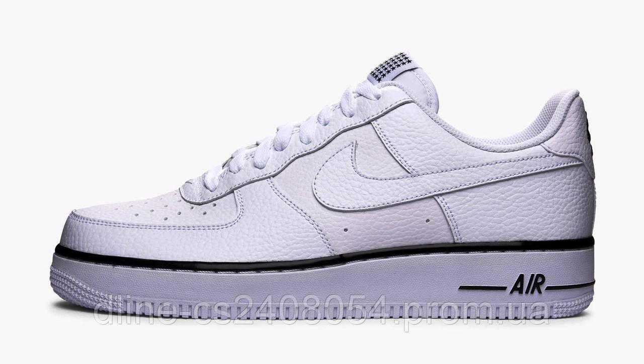 Mужские кроссовки Nike Air Force Low Pivot Pack Белые