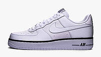 Mужские кроссовки Nike Air Force Low Pivot Pack Белые, фото 1