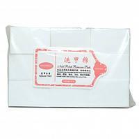 Безворсовые салфетки жесткие 4 х 6 см 675 шт