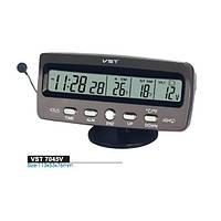 Автомобильные часы VST 7045 V
