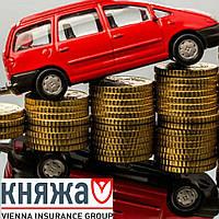 Страхування автомобілів на іноземних номерах