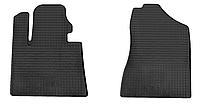 Коврики в салон для Kia Sportage QL 16-/Hyundai TL 15- (передние - 2 шт) 1009122F