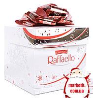 Конфеты Raffaello Confetteria, упаковка в форме куба, 300 грамм