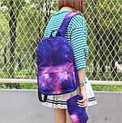 Рюкзак Космос(Галактика) в наборе с пеналом., фото 2