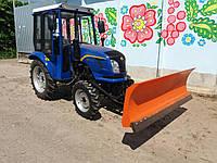 Отвал тракторный 2,0 м для  DONGFENG DF244