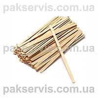 Мішалка дерев'яна ПРЕМІУМ 800шт. береза 1/50