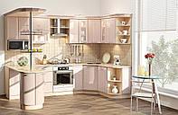 Кухня КХ-103 Комфортмебель