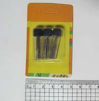 Грифель для циркуля 1,8 мм,  блистер 3 шт. SA001A
