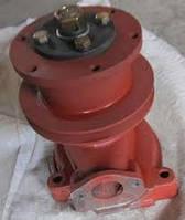Водяной насос (помпа) МТЗ (240-1307010А-02)