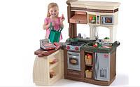 Кухня дитяча, посуд, продукти та інші аксесуари для кухні