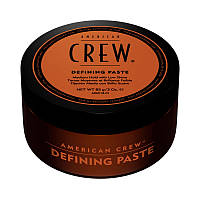 AMERICAN CREW Моделирующая паста - Defining Paste, 85 г