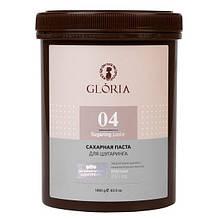 Паста для шугаринга GLORIA мягкая 1,8 кг