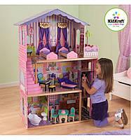 Ляльковий будиночок My Dream Mansion Kidkraft 65082, фото 1