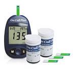 Тест-полоски для глюкометров, ланцеты