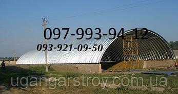 БМЗ. Быстромонтируемые здания, фото 3