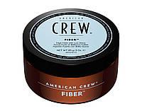 AMERICAN CREW Паста сильной фиксации - Fiber, 85 г